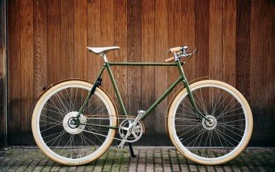 Dit is waarom Roetz fietsen zo bijzonder zijn